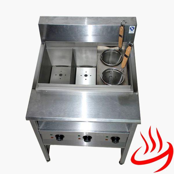 广州蒸烩煮厨具 煮调理包机