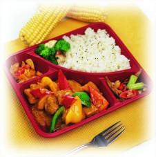 南洋咖喱鸡腿肉