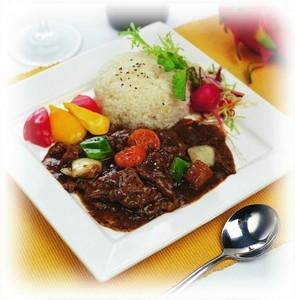美式黑胡椒炒牛肉