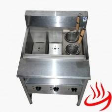 广州蒸烩煮 煮调理包机