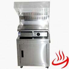 广州蒸烩煮厨具 牛扒机